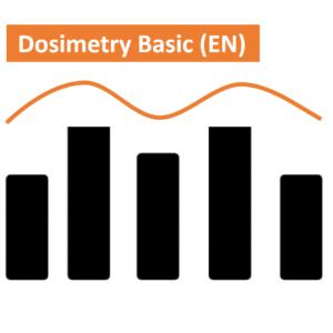 radiation dosimetry online training