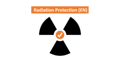 Radiation protection online training